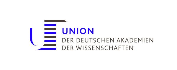 Logo Union der deutschen Akademien der Wissenschaften