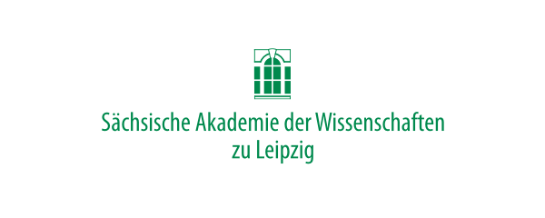 Logo Sächsische Akademie der Wissenschaften